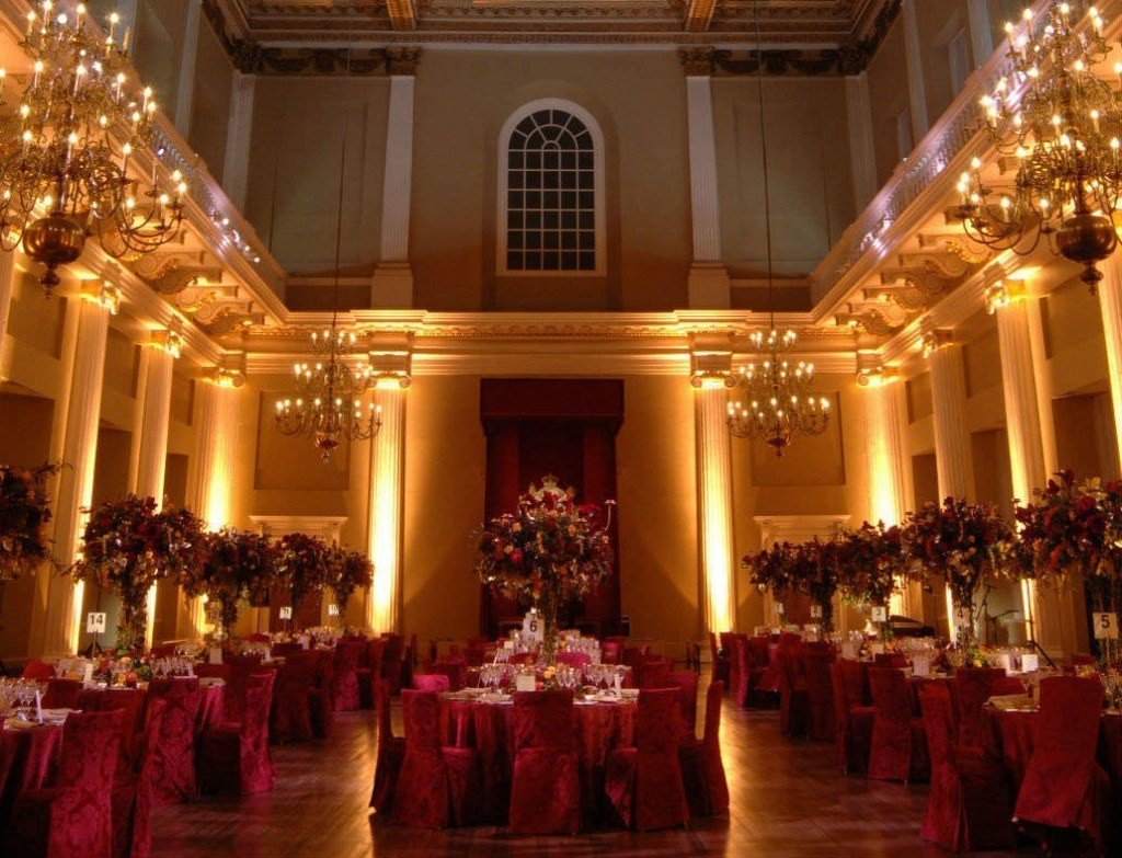 banqueting halls in london in Banqueting House, Venueseeker