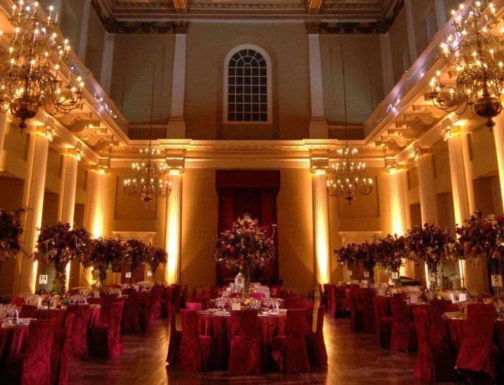 banqueting halls in london in Banqueting House, Venueseeker