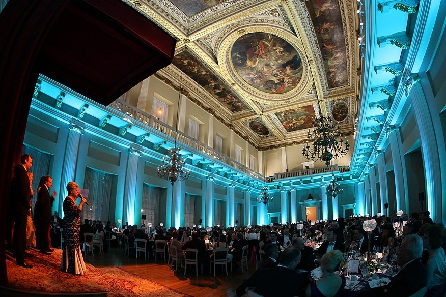 Banqueting House Awards Venue