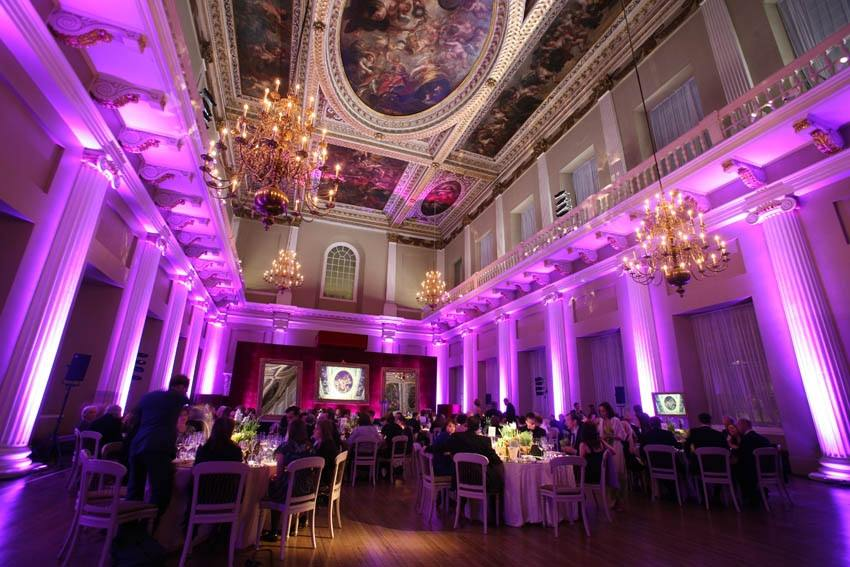 banqueting halls in west london in banqueting house