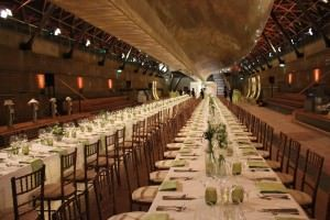 Cutty Sark Awards Ceremony Venue
