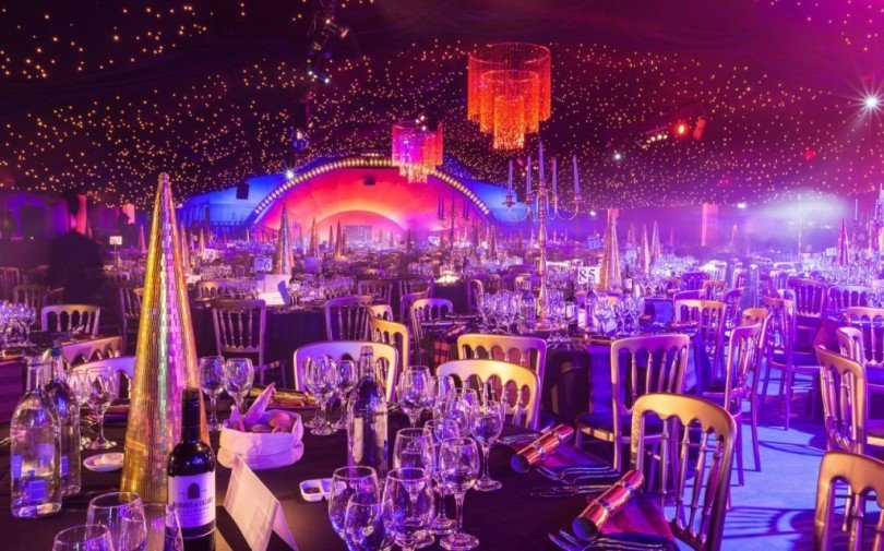 HAC London Party Venue