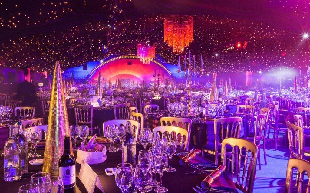 HAC London Party Venue