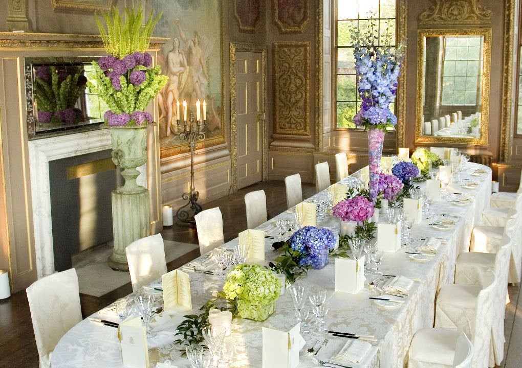 hampton court palace venue london