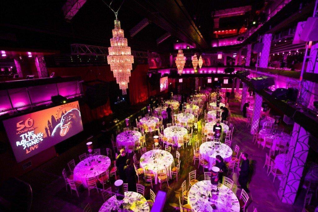 party venues south east london
