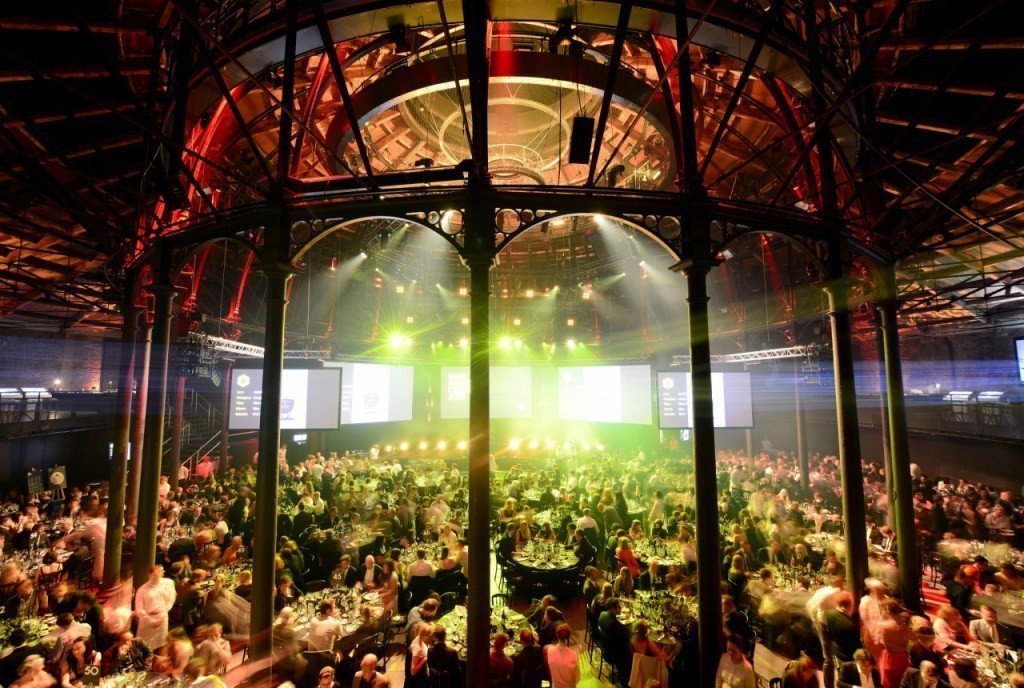 party venuelondon in roundhouse, venueseeker