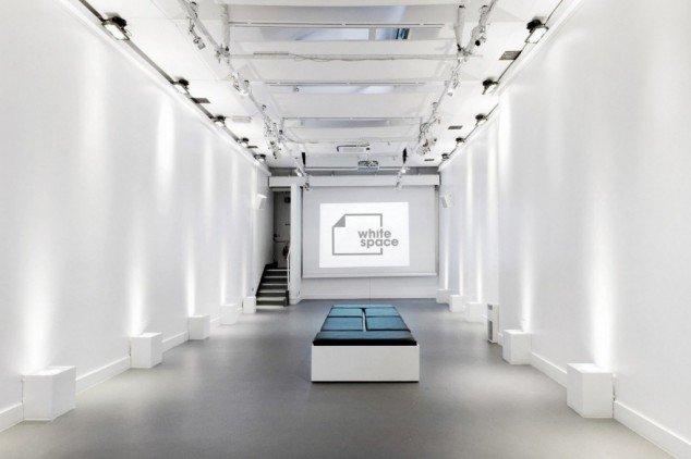 white space - versatile venues