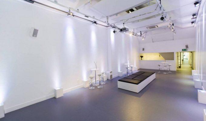 The 10 Most Creative Meeting Spaces In London Venueseeker
