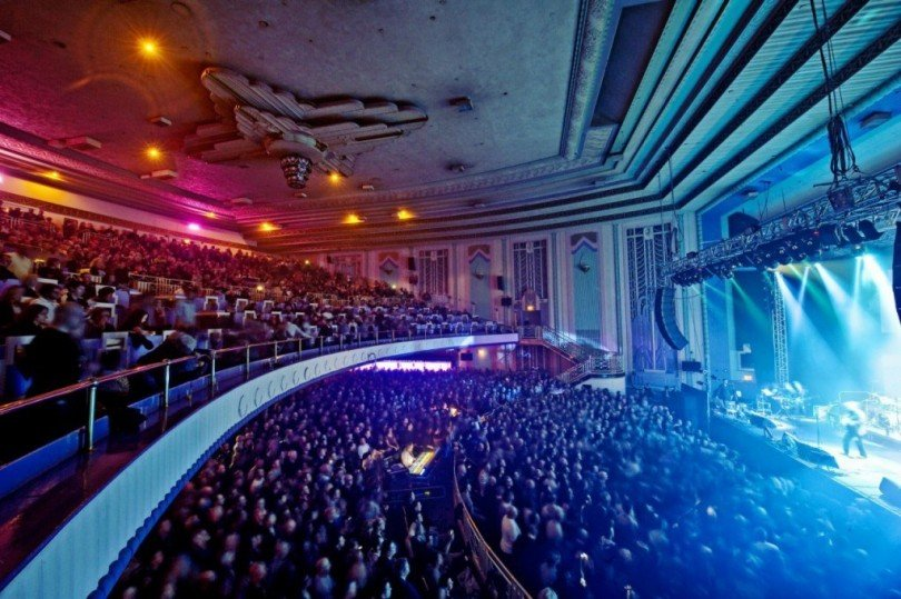 large conference venue in London -Troxy venueseeker