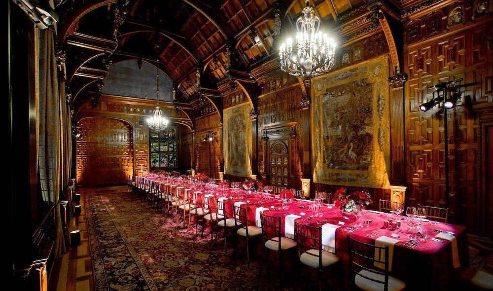 Two Temple Place - London Event Venue