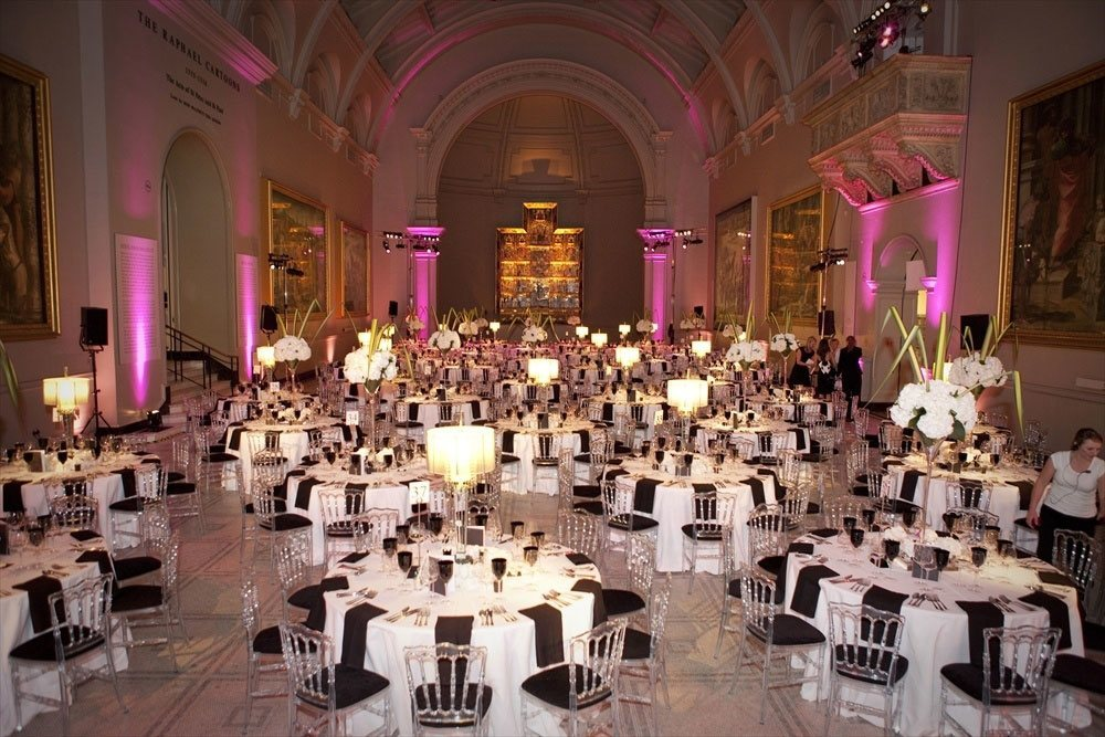 V&A Awards Ceremony Venue