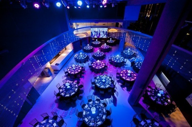 banqueting halls in east London at The Museum of London, venueseeker