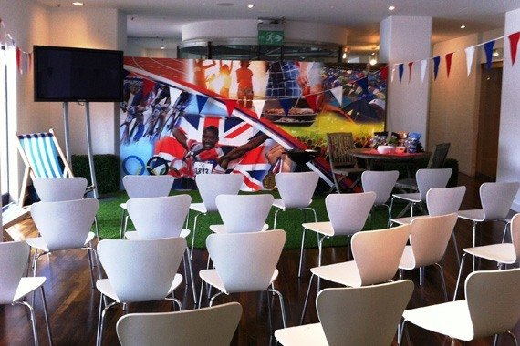OXO Conference Venue in Central London