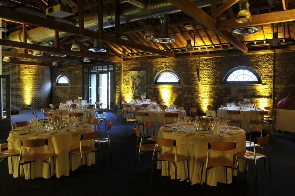 party venues in East London - Museum of London Docklands