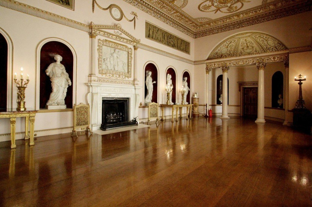Syon House Events Venue Asian Wedding Venue