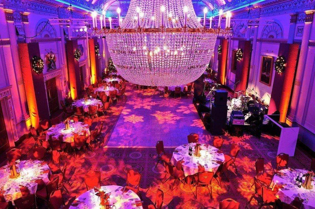 London Events Venue - Venue Finder