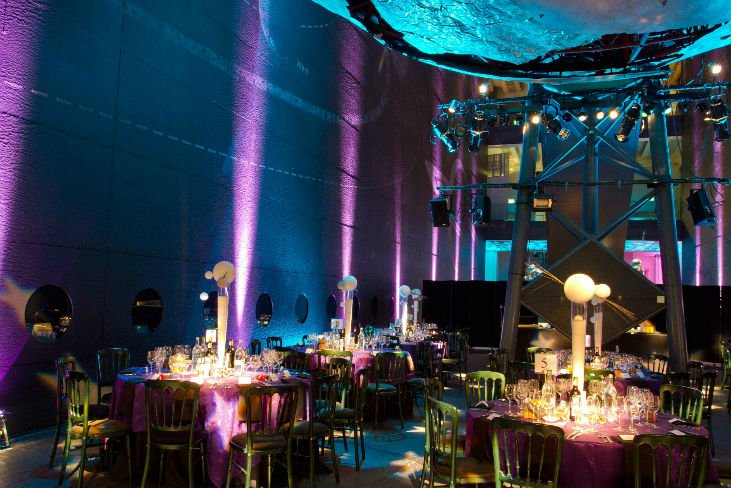 alternative Venues in London Sea Life London Aquarium, Venueseeker