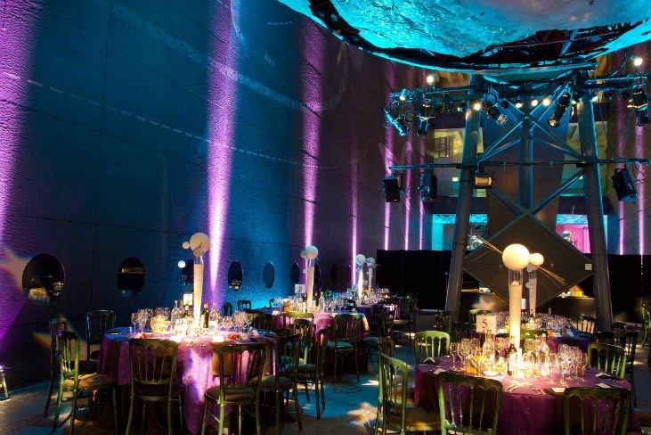 alternative Venues in London Sea Life London Aquarium, Venueseeker