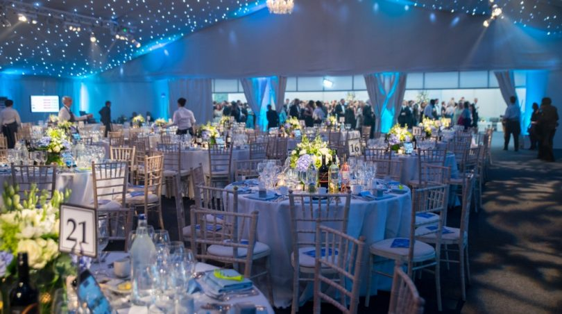 The Garden Room at Syon Park - amazing wedding venues uk
