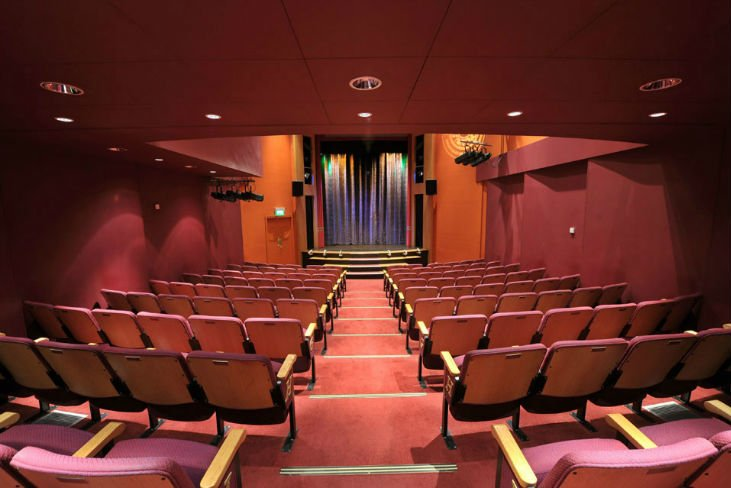 unusual conference venues in london - magic circle