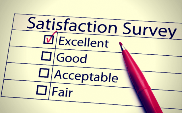attendee satisfaction how to poll your attendees and how to improve