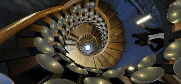 unique venues in London in The Magic Circle