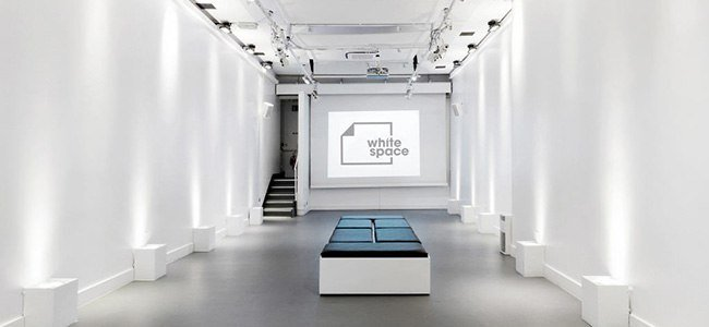 White Space alternative venues in London.