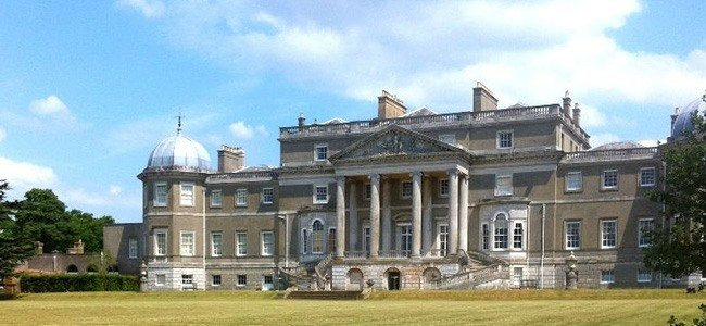 Wrotham Park is a perfect choice for banqueting halls in north London