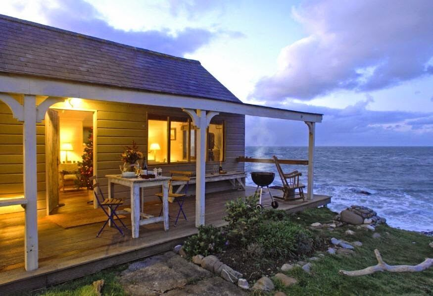 Life S A Beach When You Have These Huts For Hire Venueseeker