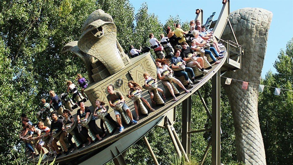 Theme Parks You Can Hire Venueseeker