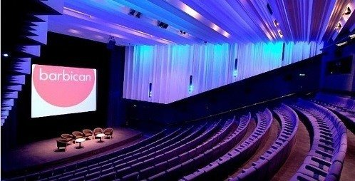 Barbican-centre-venue