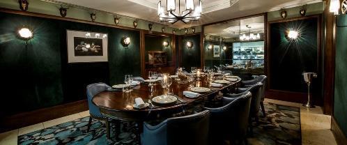 Corrigan's at Mayfair