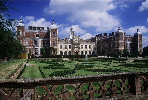 Hatfield House 2
