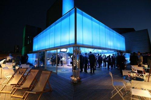 the deck national theatre venue views
