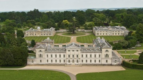 Woburn Abbey 2