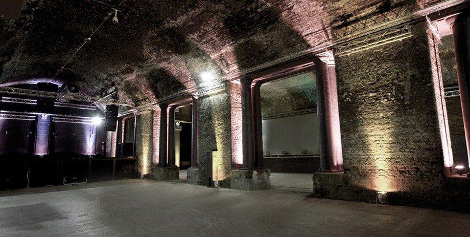 Bankside Vaults - versatile venues
