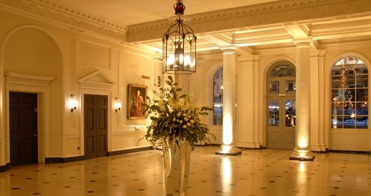 Somerset House - amazing wedding venues uk