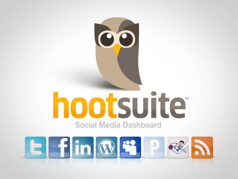 hootsuite app for event planners