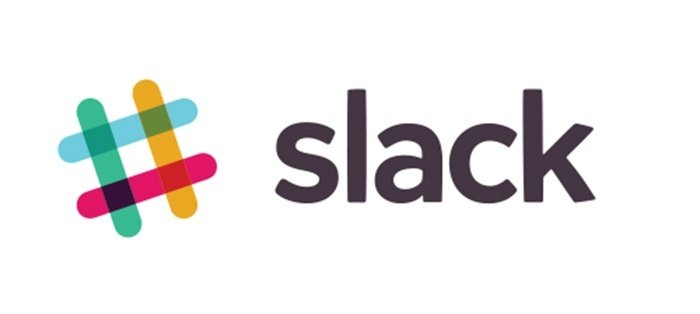 slack is one of the best apps for event planners