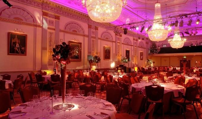 Nine Unusual Wedding Venues In London Venueseeker
