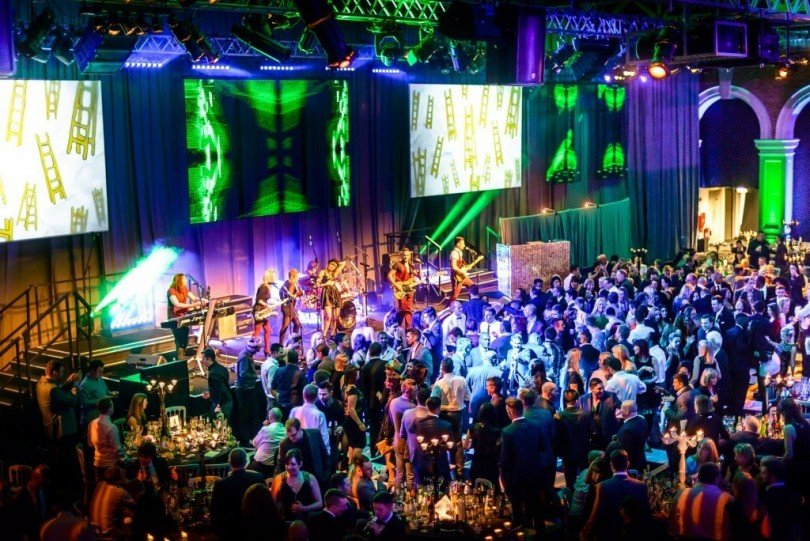 finding your perfect venue for corporate events