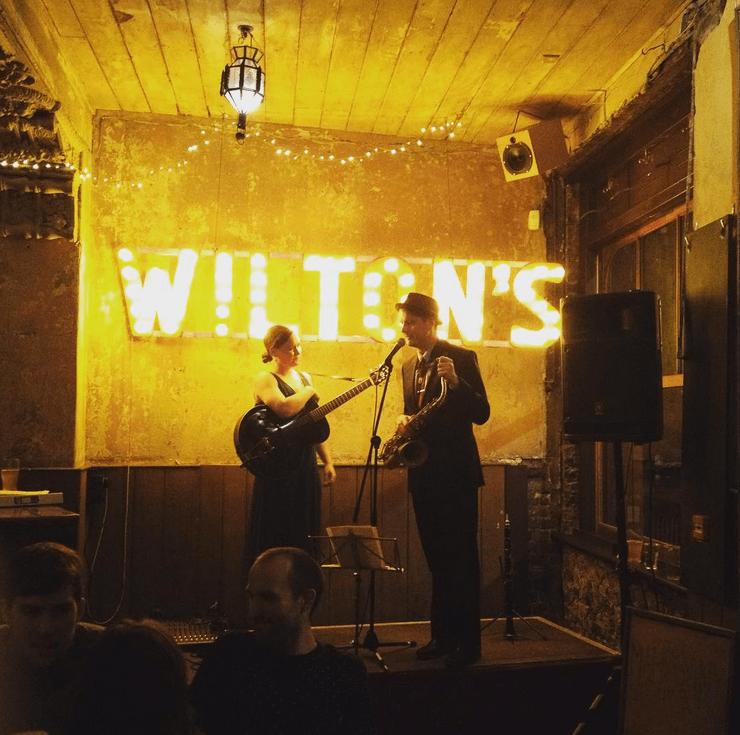 wiltons