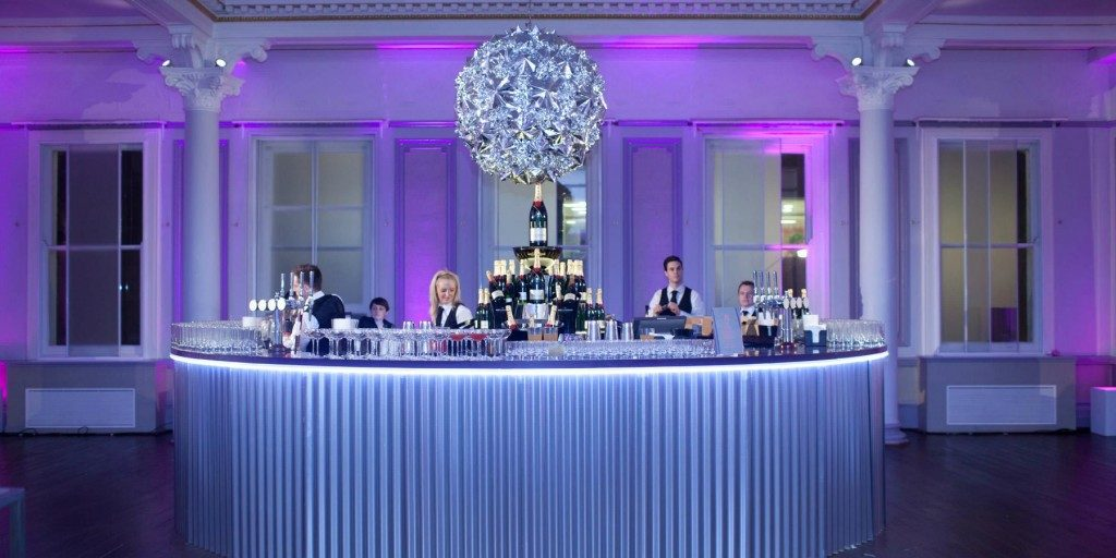 Grand Connaught Rooms Bar