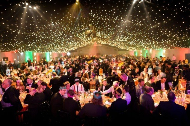 London marquee venues