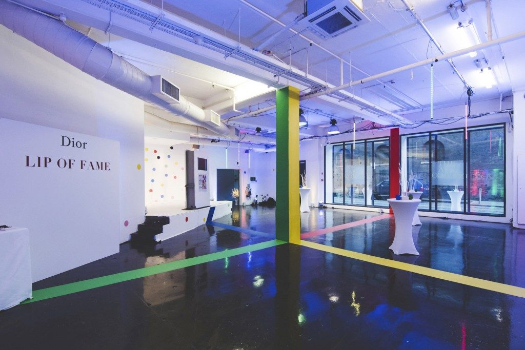 Studio Spaces E1 - versatile venues