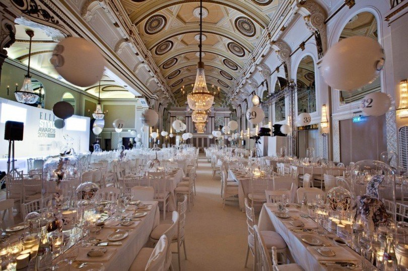 perfect corporate event venues