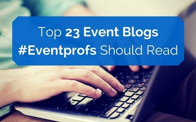 top event blogs