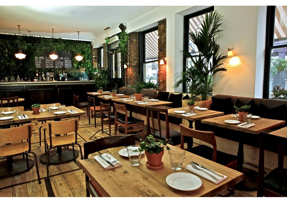 gourmet vegetarian restaurant - 960×540