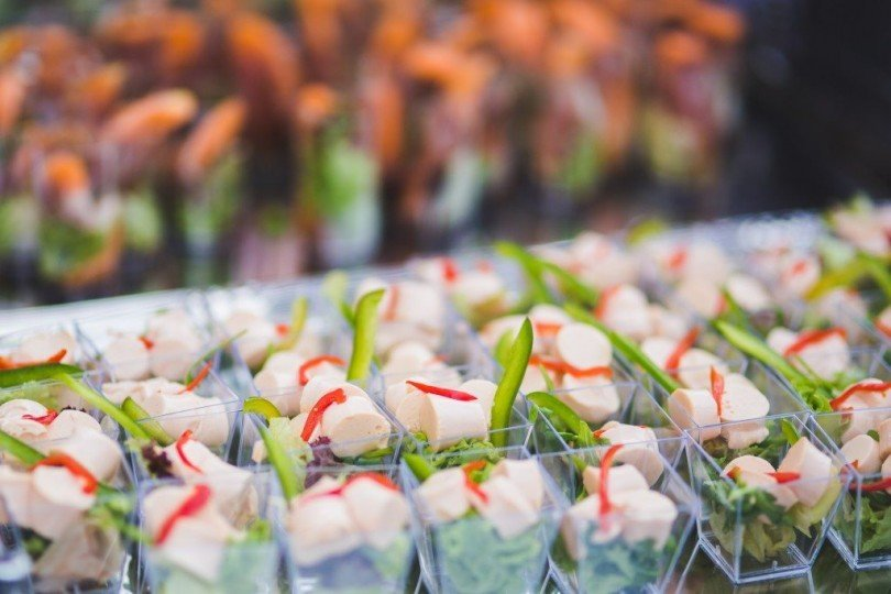 catering questions to ask venue when planning an event