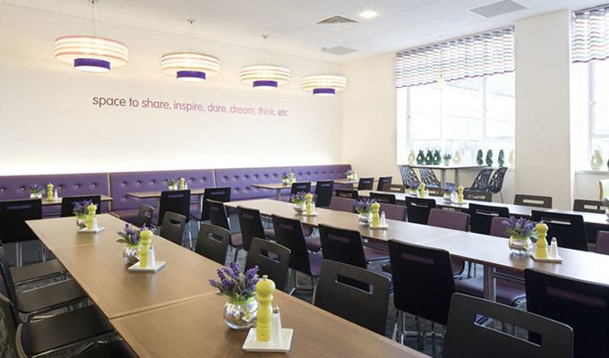 Paddington Meeting and Training Venue